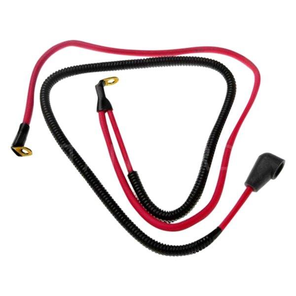 standard a334lt switch to starter cable. Black Bedroom Furniture Sets. Home Design Ideas