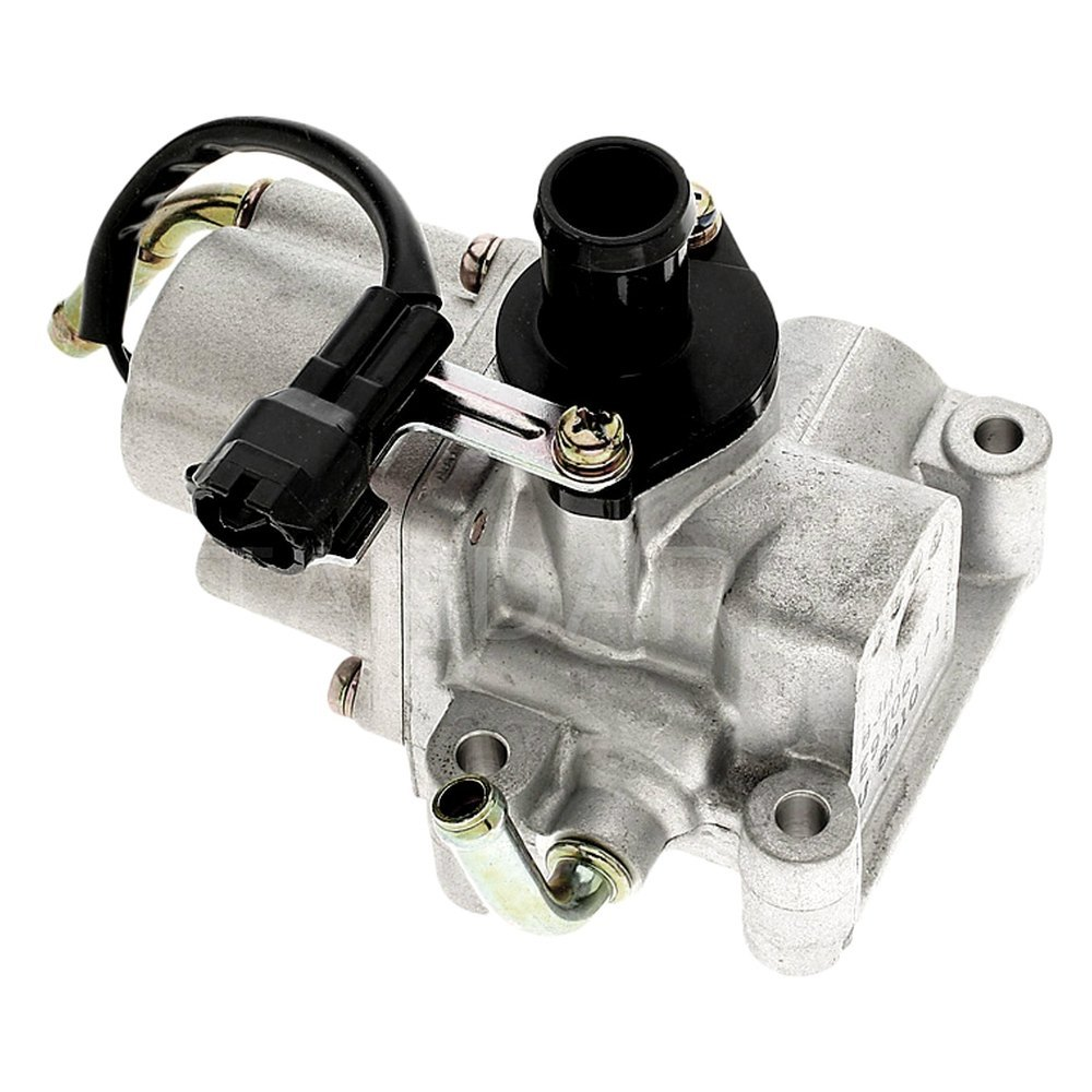 Ac on Fuel Injection Idle Air Control Valve