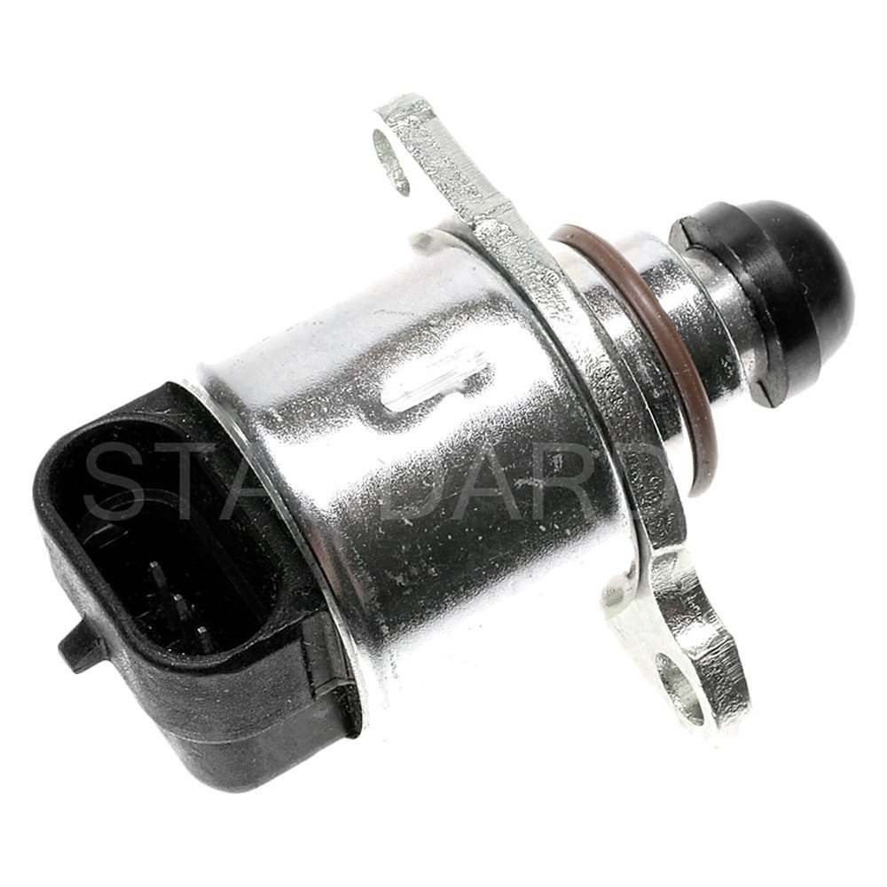 Standard ac fuel injection idle air control valve