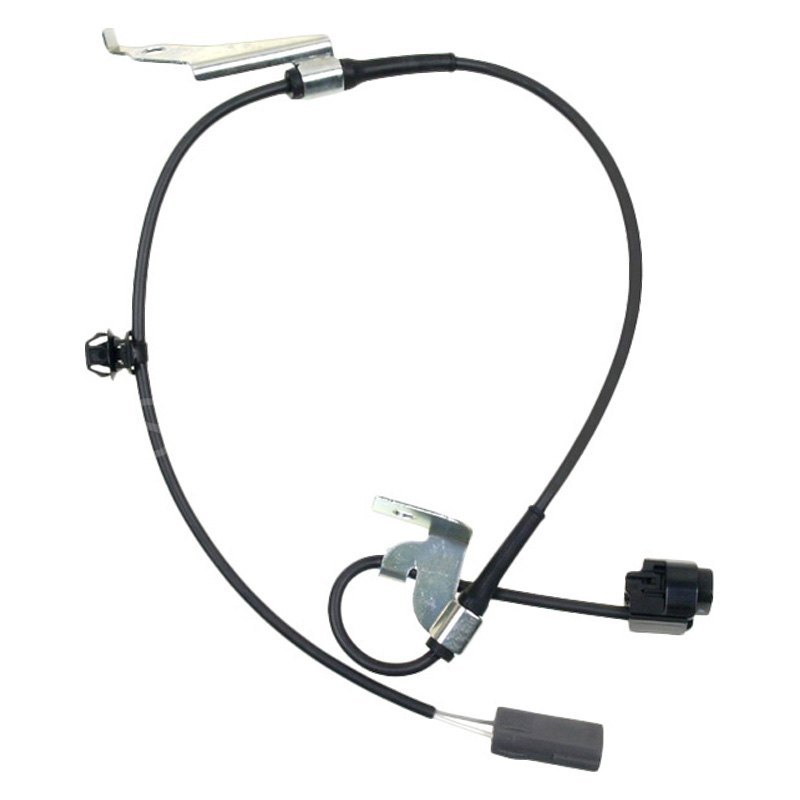 standard 174 mazda rx 8 2004 2011 intermotor front abs speed sensor wire harness
