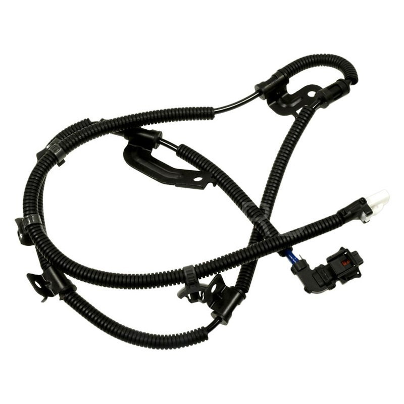 standard 174 als1947 intermotor front driver side abs wheel speed sensor wire harness