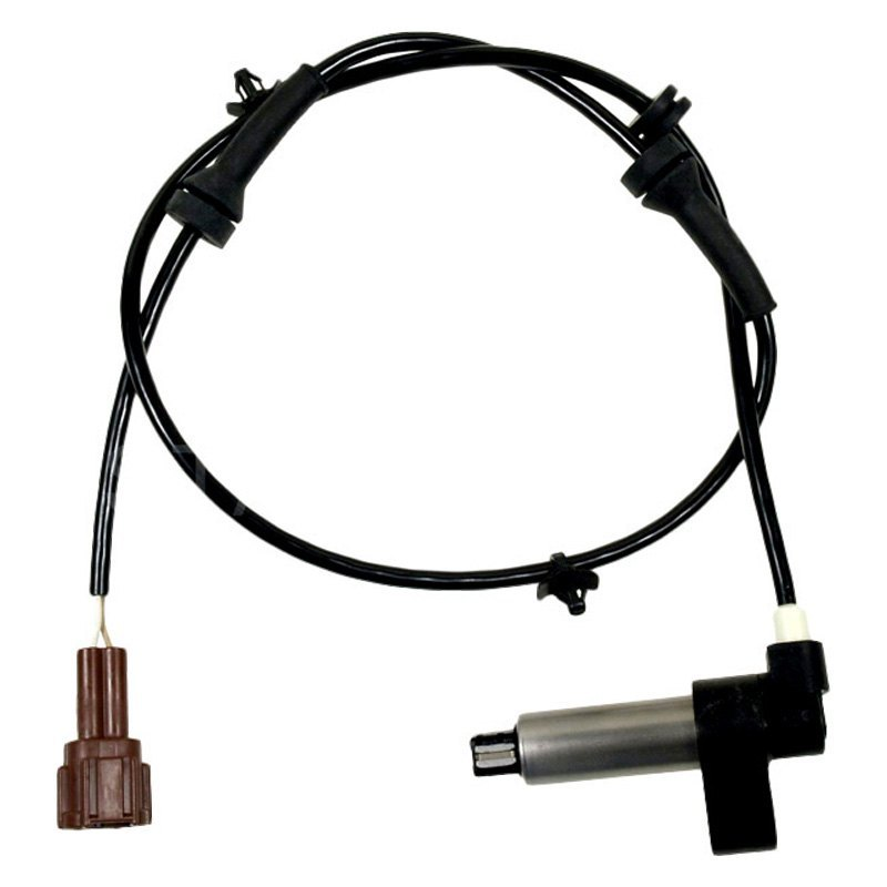 standard 174 als788 intermotor rear driver side abs speed sensor wire harness