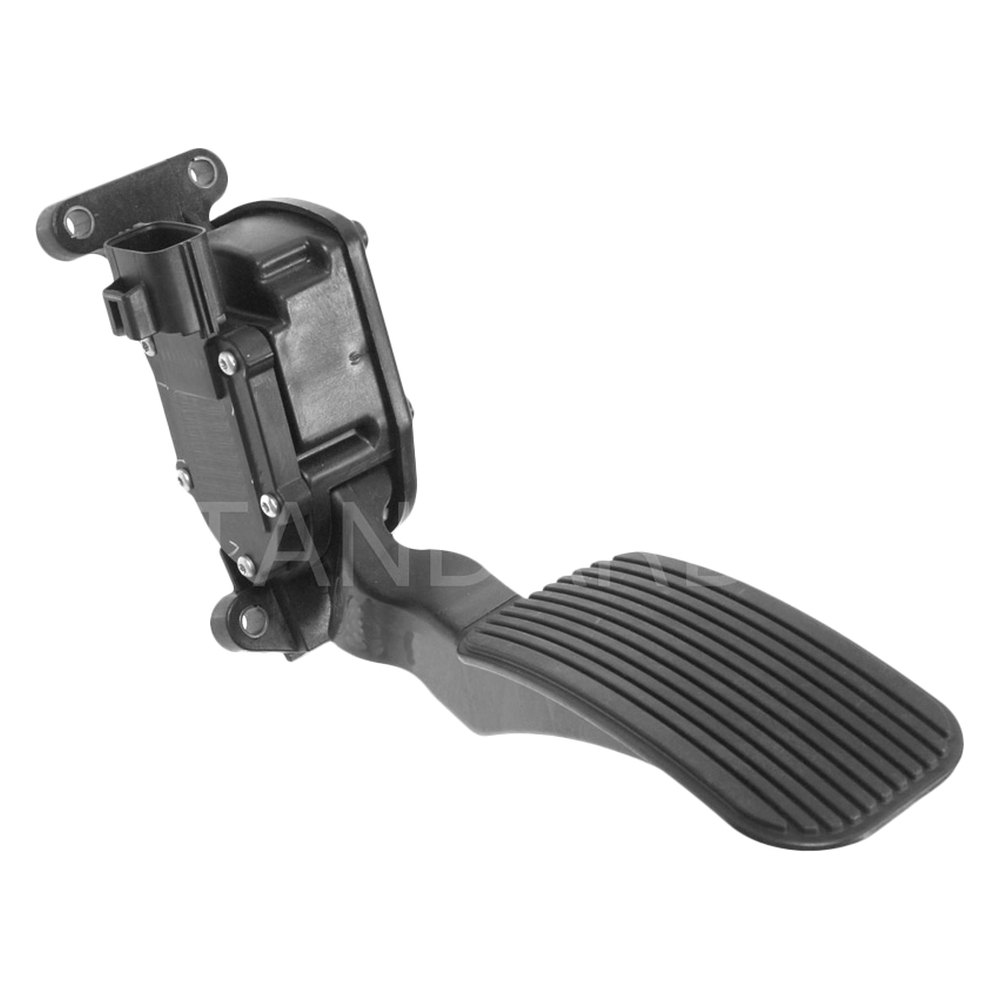 Ford Gas Pedal : Standard ford taurus accelerator pedal sensor