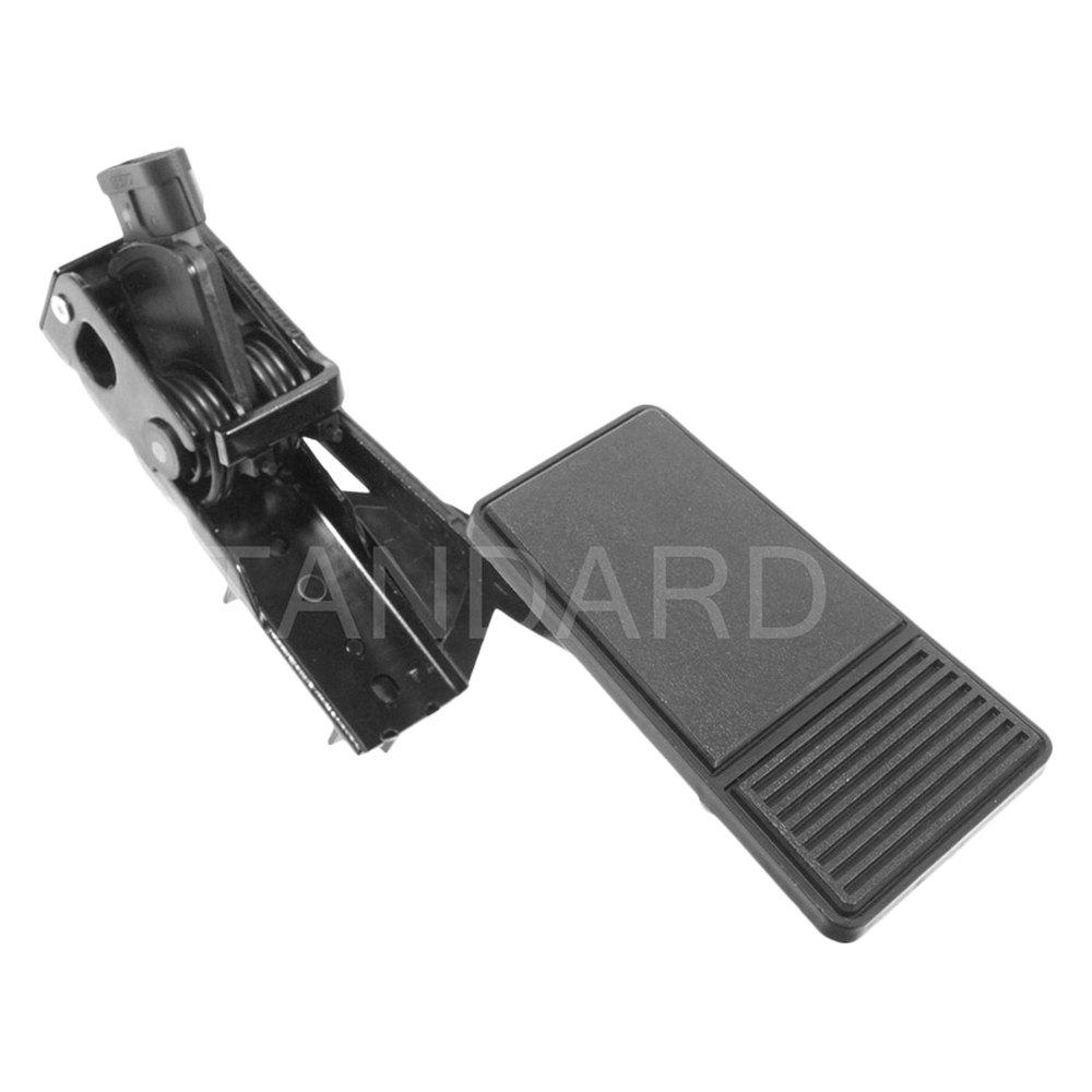 Standard 174 Chevy Impala 2009 2011 Accelerator Pedal Sensor