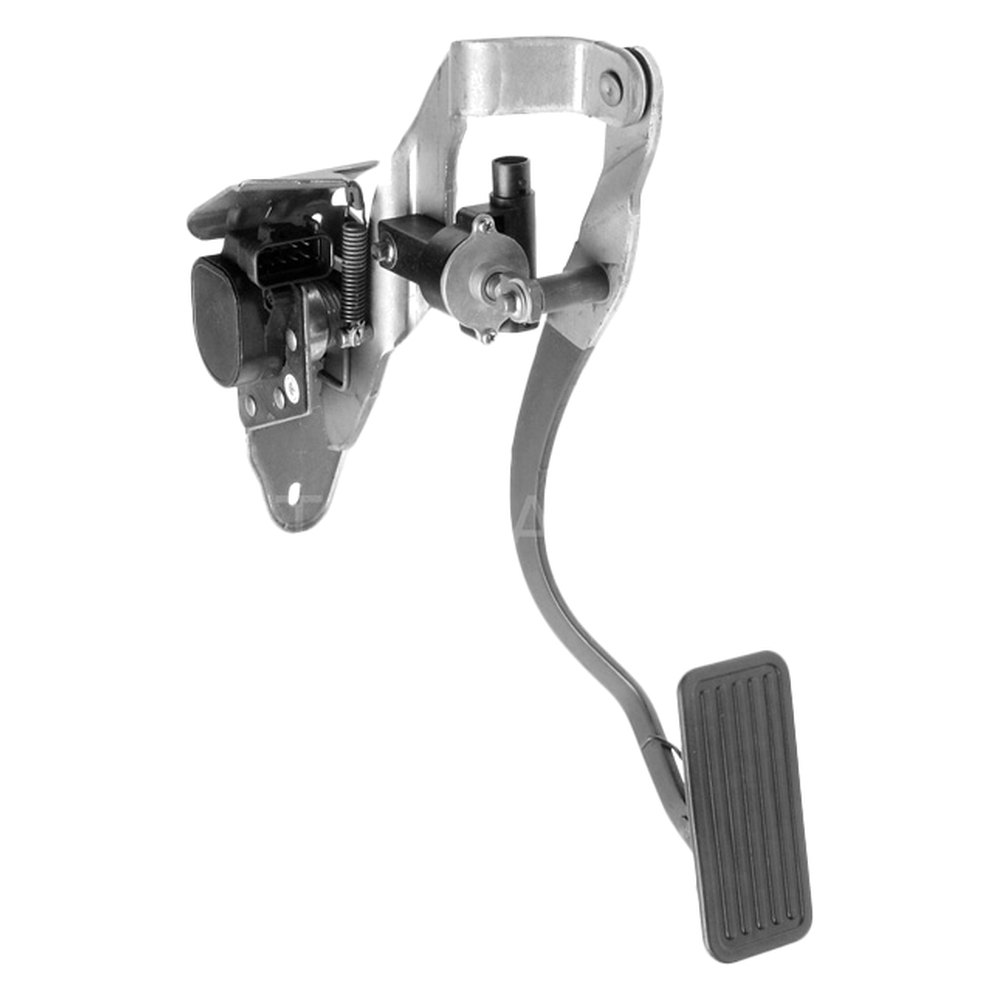 For Dodge Ram 3500 2005-2006 Standard Swing Mount Accelerator Pedal w Sensor