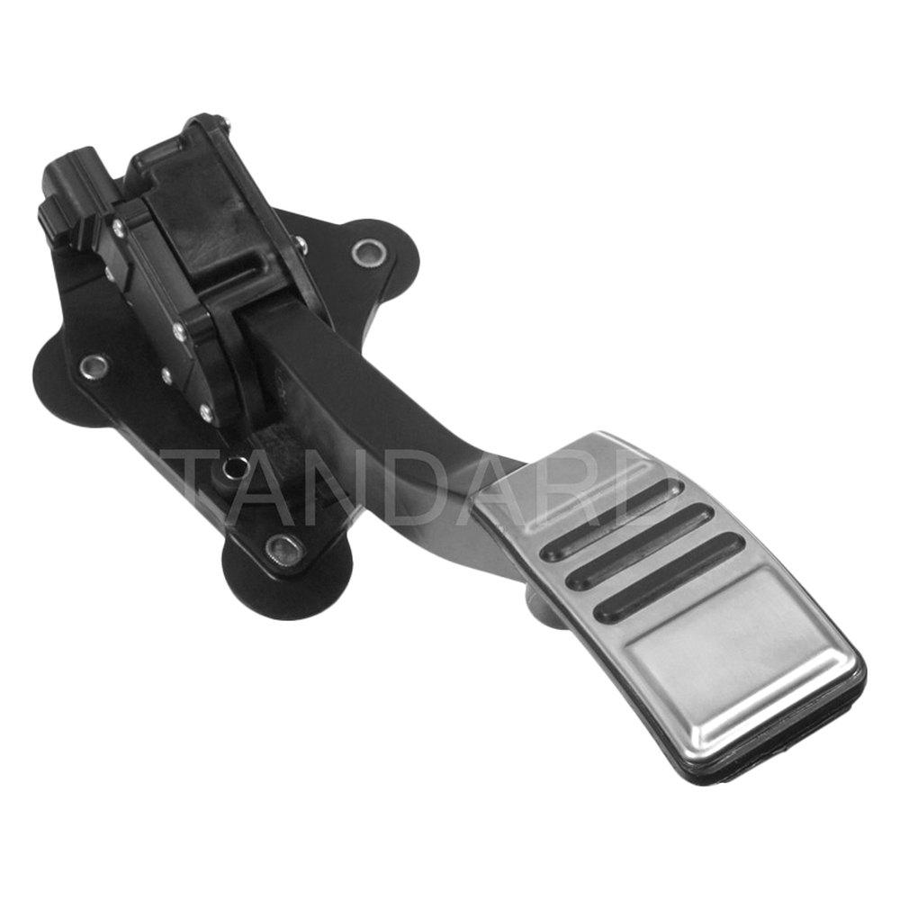 Ford Gas Pedal : Standard ford mustang accelerator pedal sensor