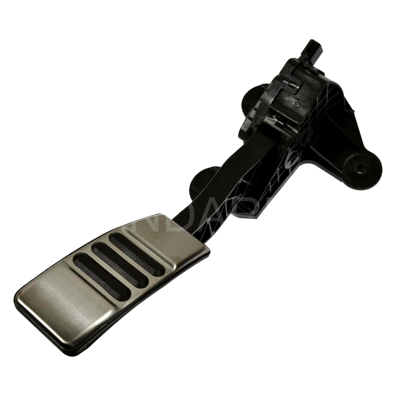 Ford Accelerator Pedal : Standard ford mustang  accelerator pedal sensor