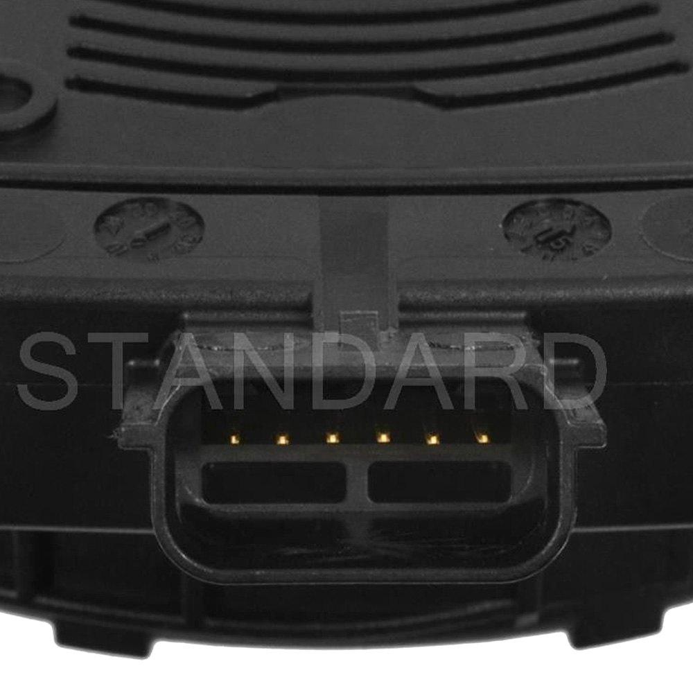 Dodge Grand Caravan 2013 Accelerator Pedal Sensor