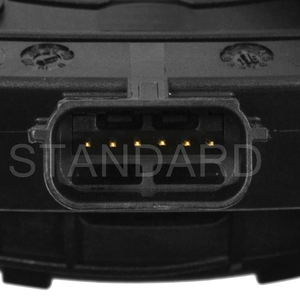 Chrysler 300 / 300C 2013 Accelerator Pedal Sensor