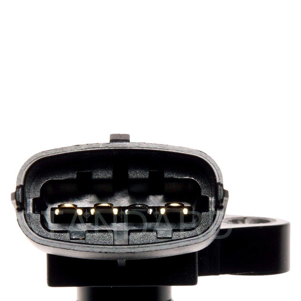 Kia Optima: Manifold Absolute Pressure Sensor (MAPS). Description and Operation