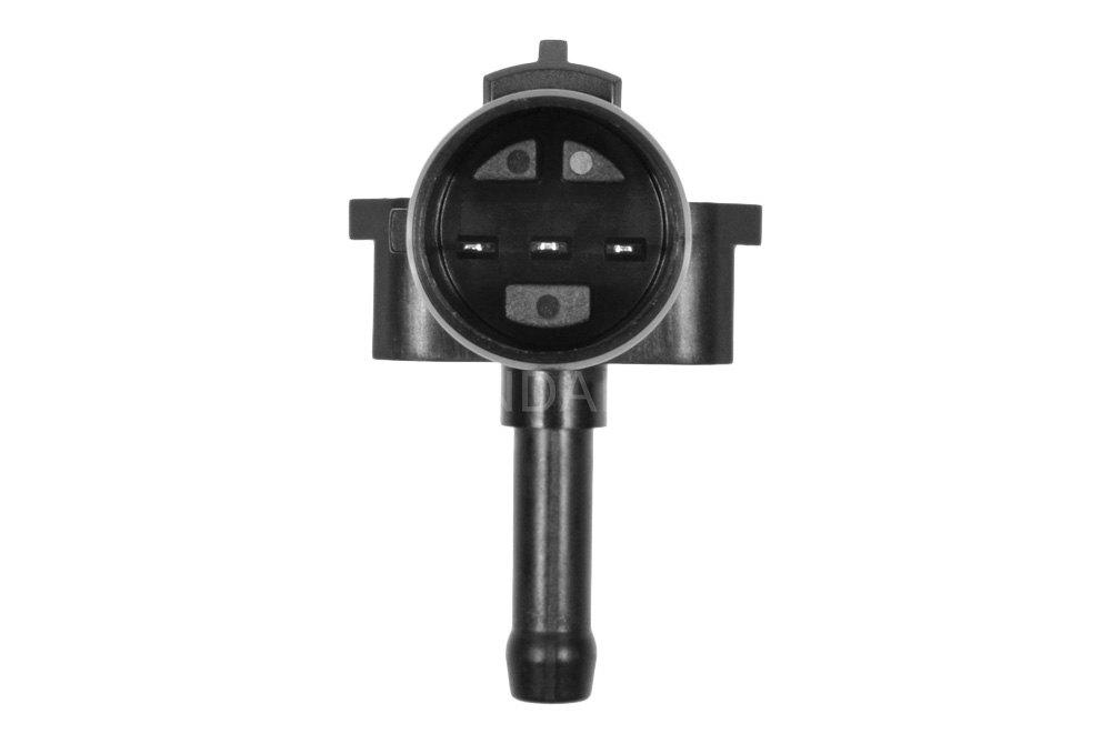 Symptoms of a bad fuel tank pressure sensor