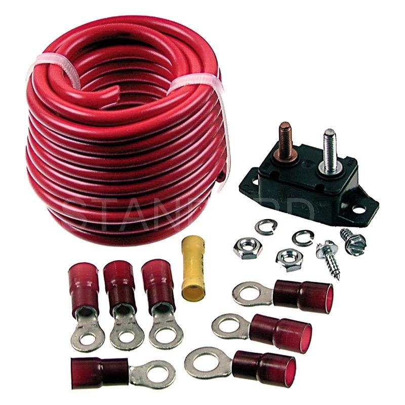 Standard bp44 battery isolator for Match motors inc whitefield me