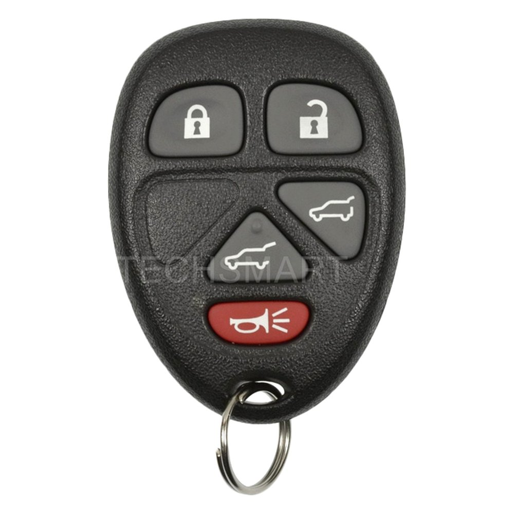 Standard c02018 techsmart keyless entry and alarm for Keyless entry system