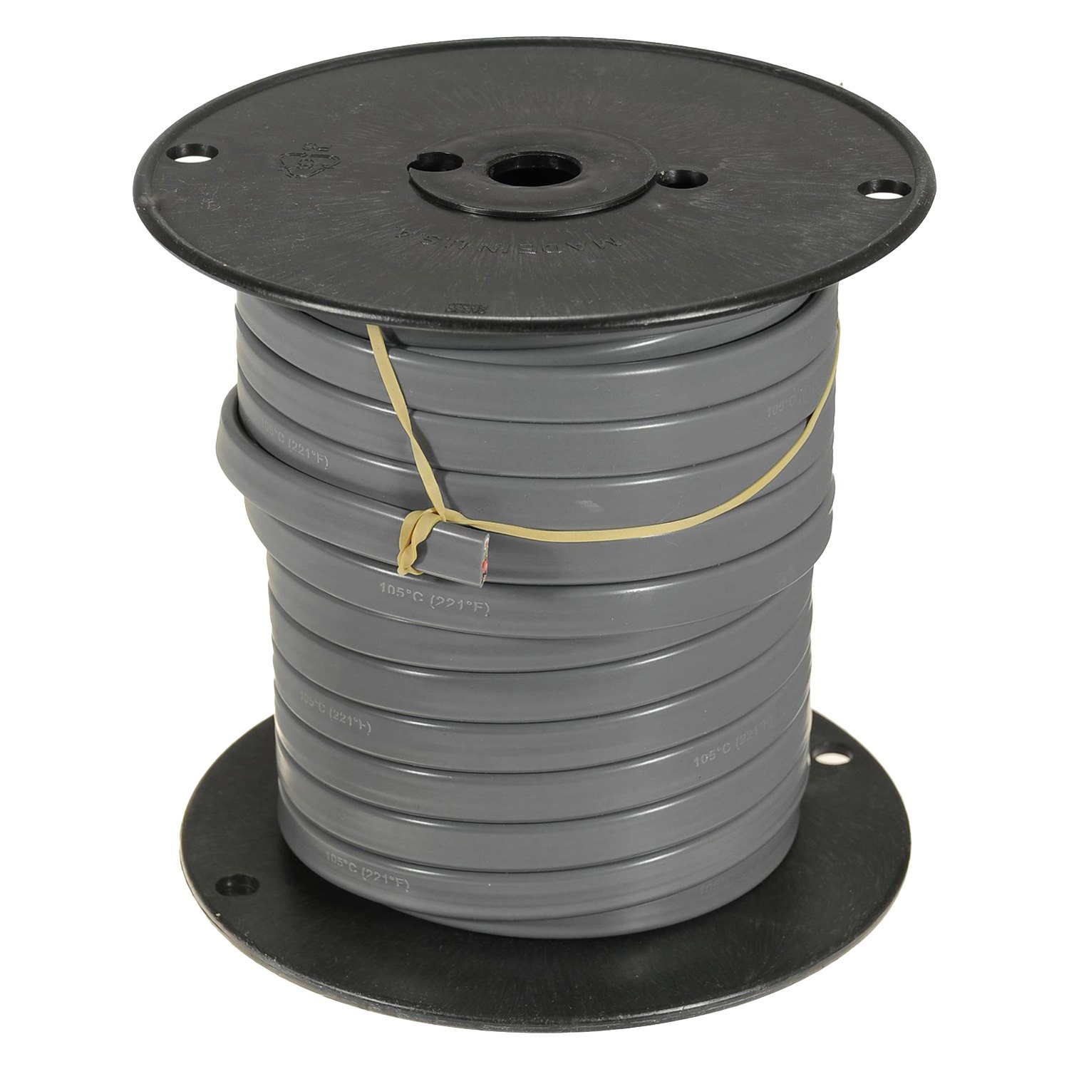 Standard® - Jacketed 4-Conductor Conductor Primary Wire