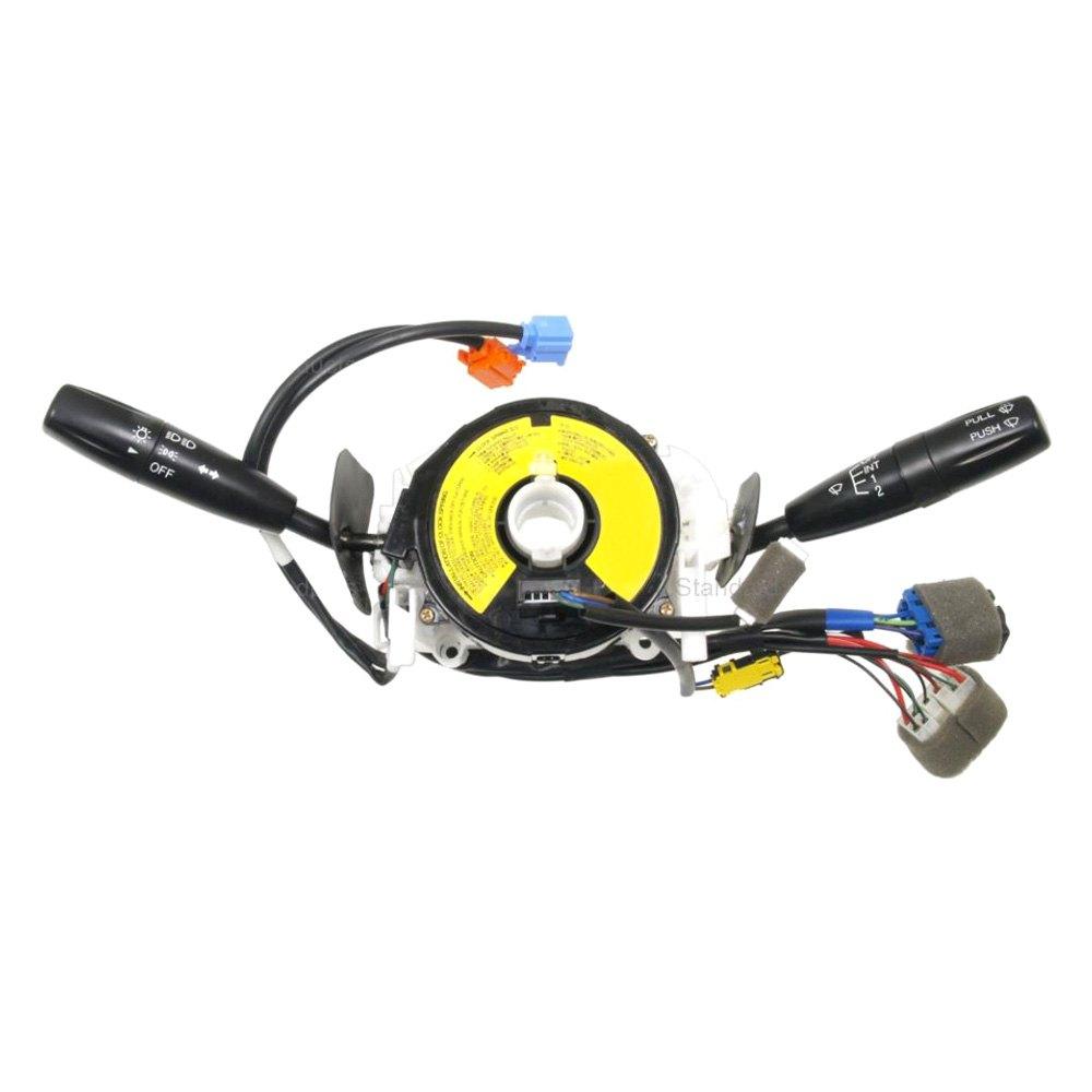 2000 Kia Spectra Suspension: Kia Spectra 2000-2001 Intermotor™ Headlight
