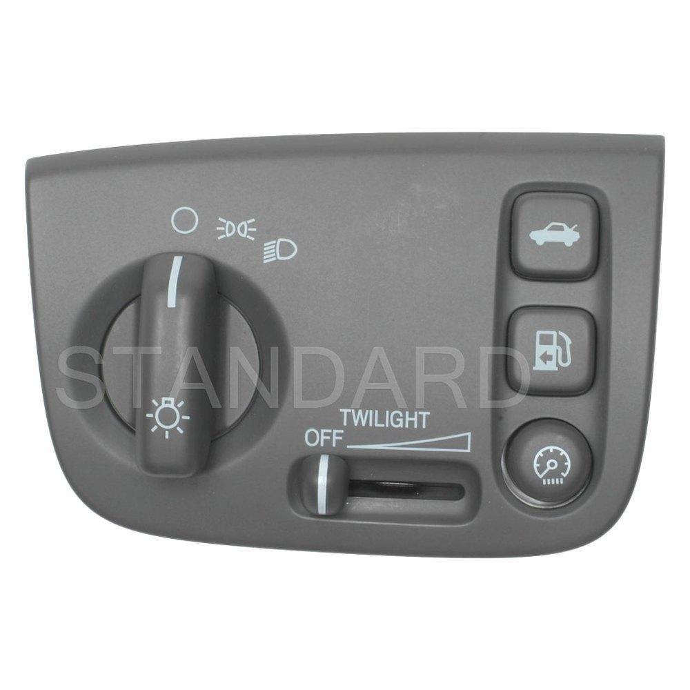 Cadillac Deville 2003 Fuel Filler Door Switch