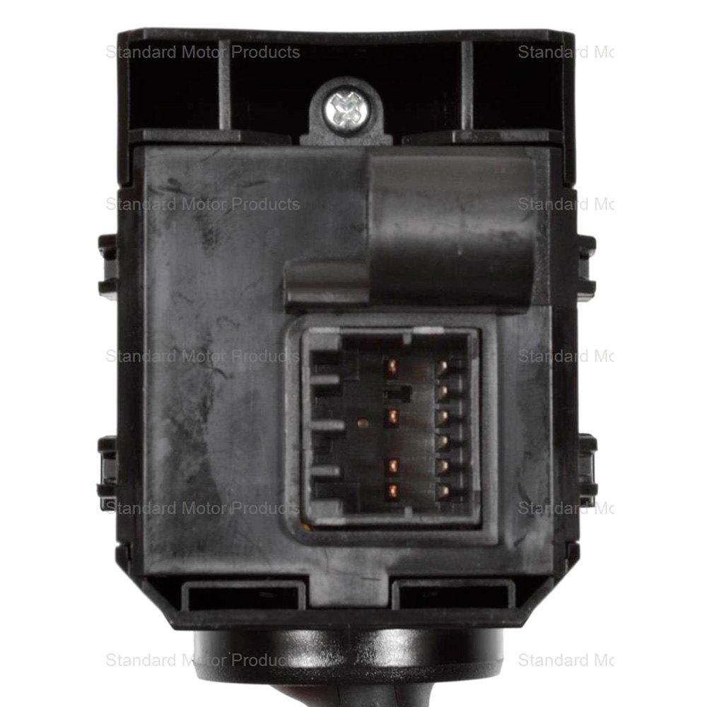 Standard 174 Honda Accord With Automatic Headlights 2012 Intermotor Headlight