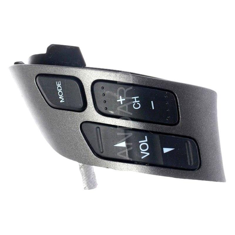 2010 Honda Odyssey Transmission: Honda Odyssey 2010 Intermotor™ Cruise Control