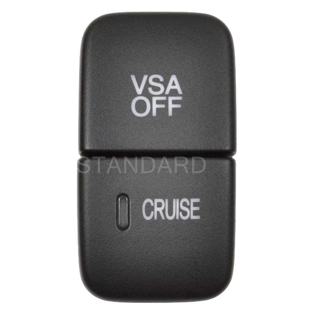 Honda honda cr-v 2005 : Standard® - Honda CR-V 2005-2006 Intermotor™ Cruise Control Switch
