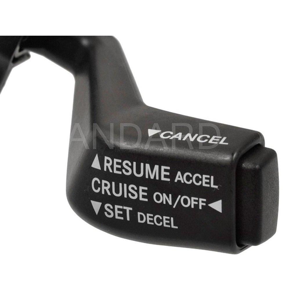 Cruise Control Sensor : Standard cca cruise control switch