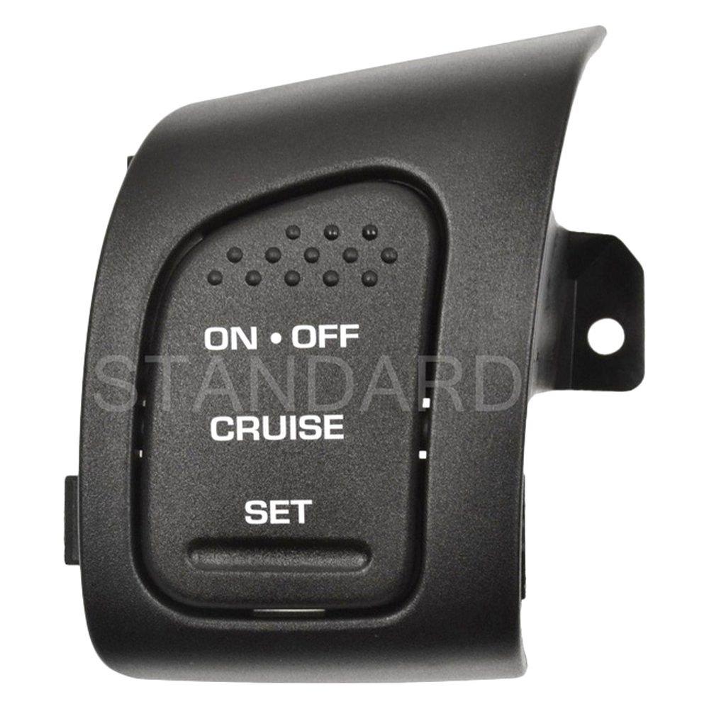 2004 Jeep Liberty Interior: Jeep Liberty 2004 Cruise Control Switch