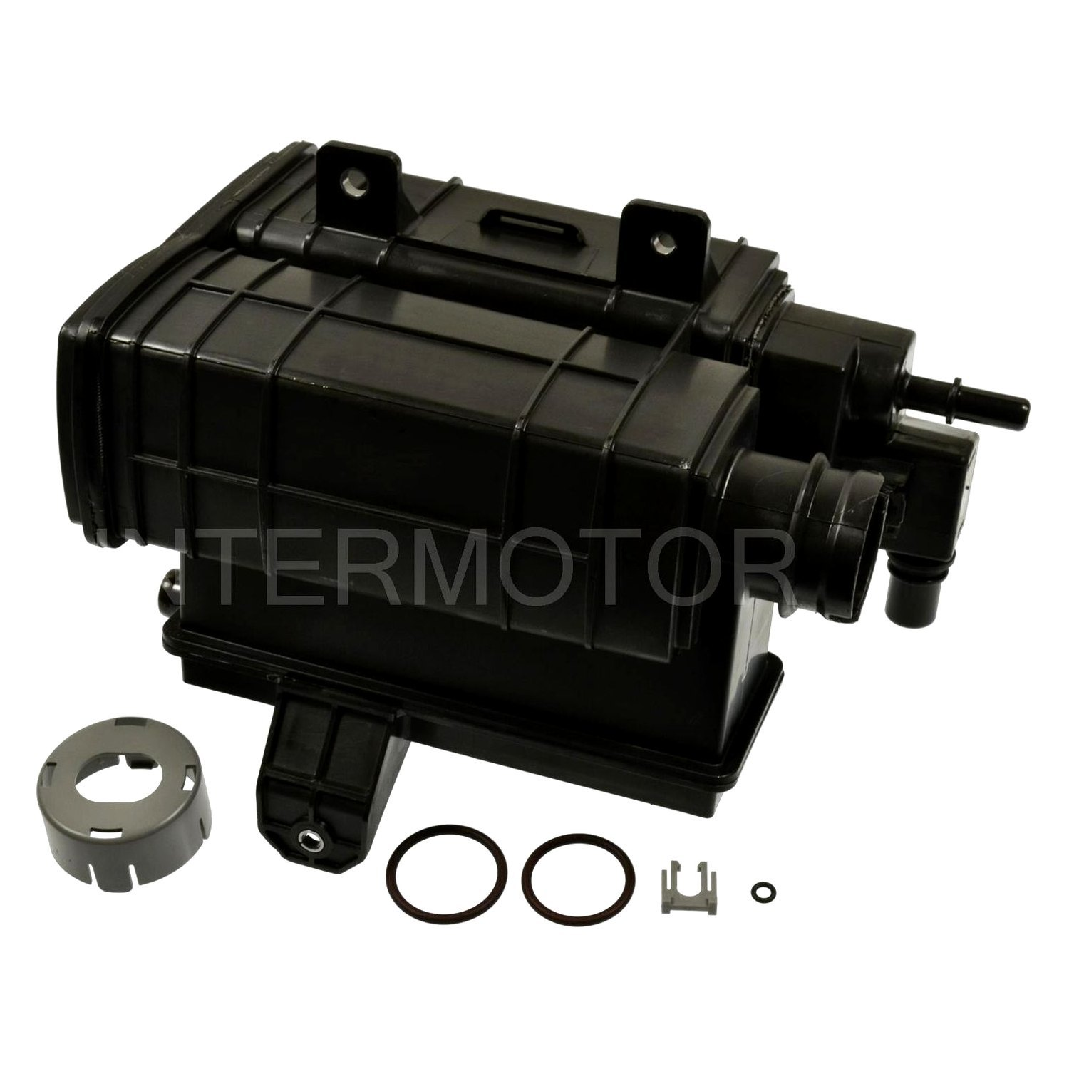 Service Manual [2011 Honda Insight Evap Canister Solenoid