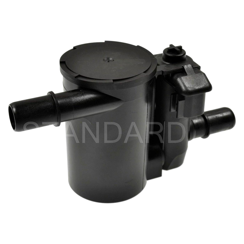 Malibu Lighting Parts >> Standard® CVS116 - Vapor Canister Vent Solenoid