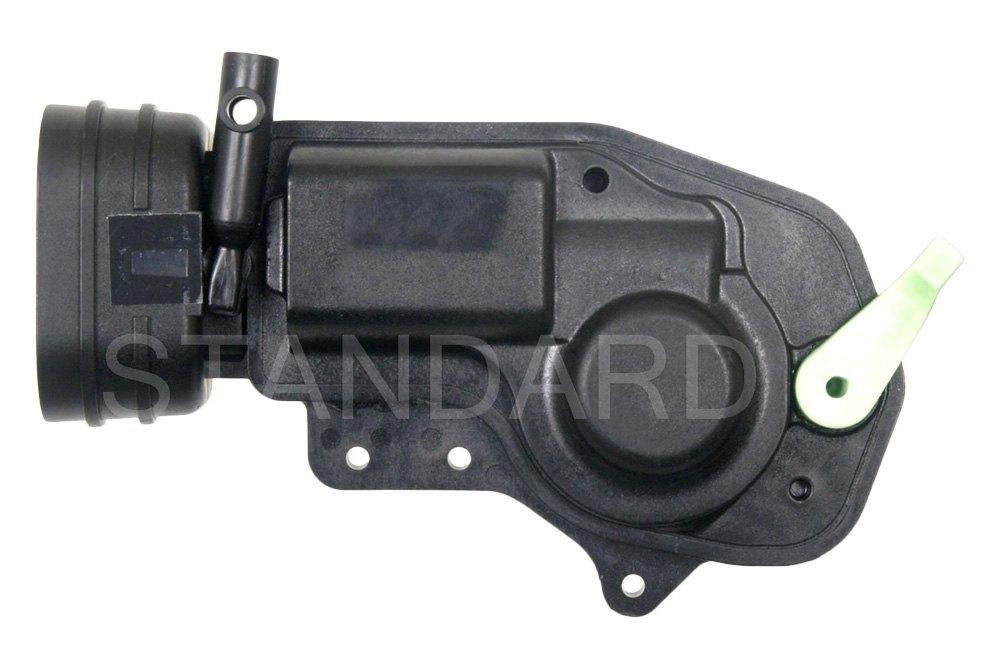 Standard intermotor power door lock actuator for Power door lock motor