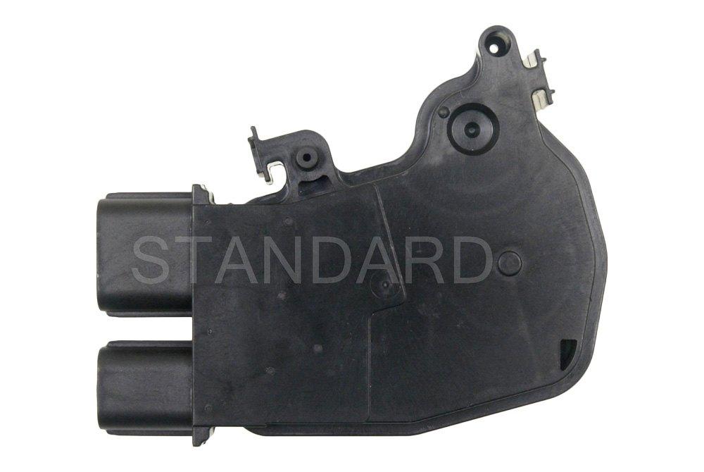 Standard honda civic 2005 intermotor power door lock for Power door lock motor