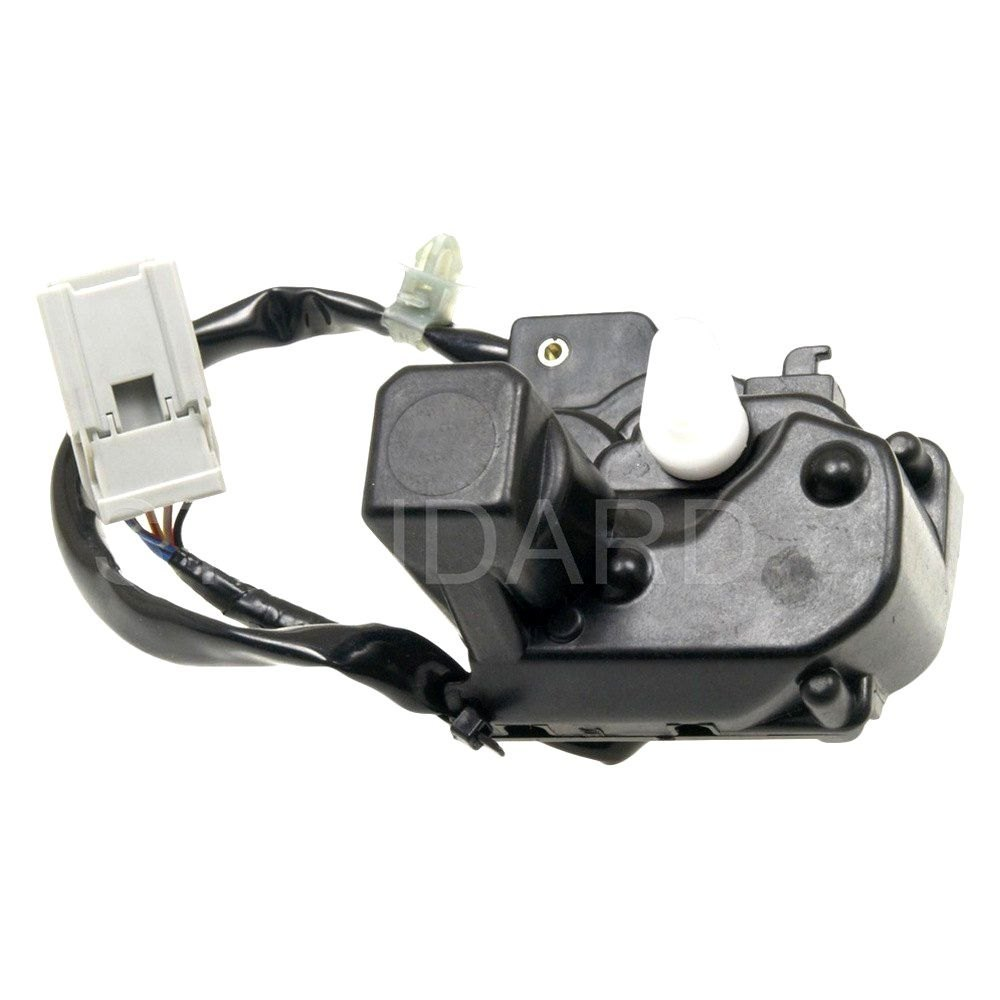 For Acura Integra 94-01 Standard Intermotor Front Driver