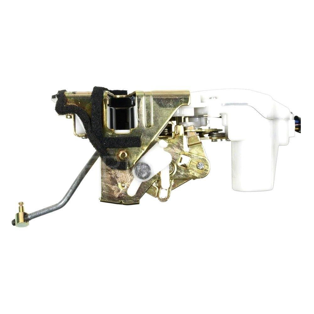 Standard mitsubishi diamante 1997 1999 intermotor door for Door lock actuator