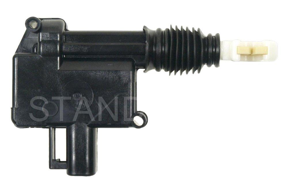 Standard 174 Dla 240 Rear Passenger Side Door Lock Actuator