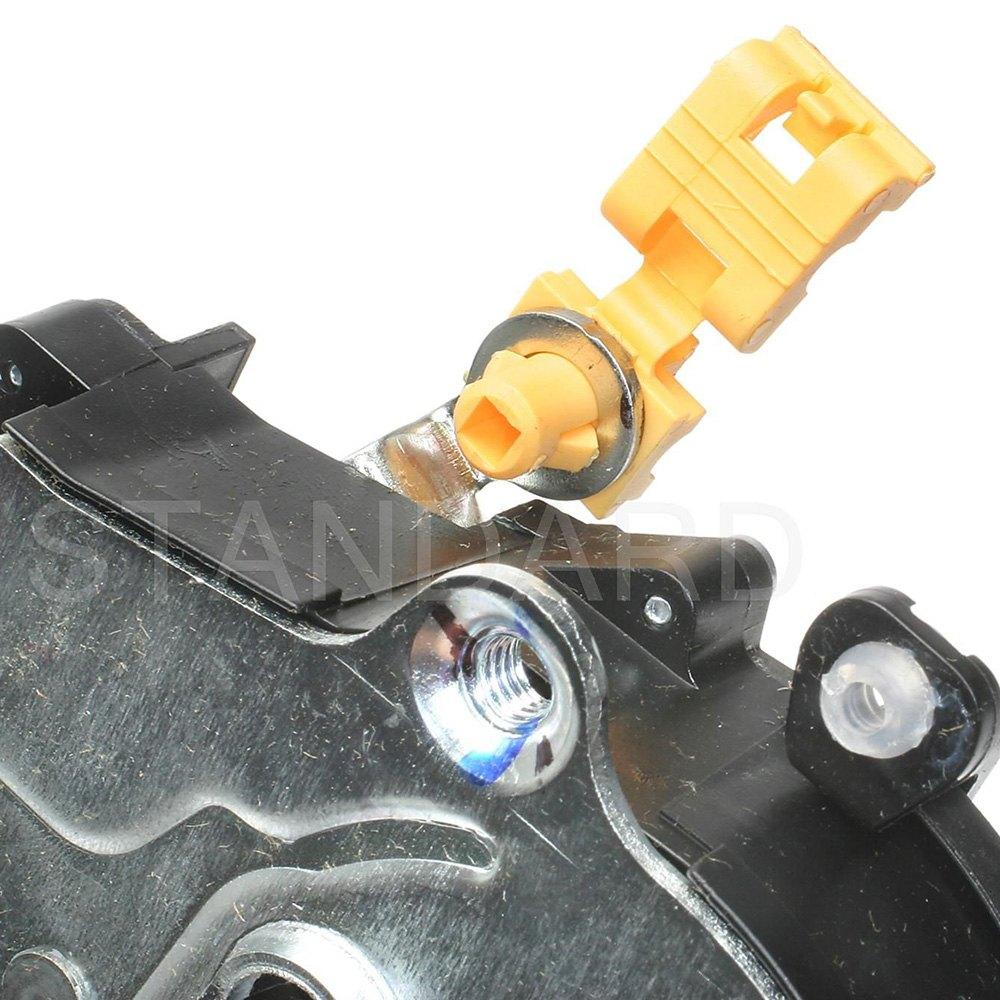 Standard 174 Buick Allure 2007 2008 Door Lock Actuator