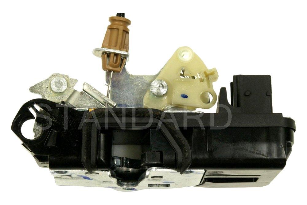[2008 Buick Lucerne Actuator Repair] - Dorman 174 Buick ...