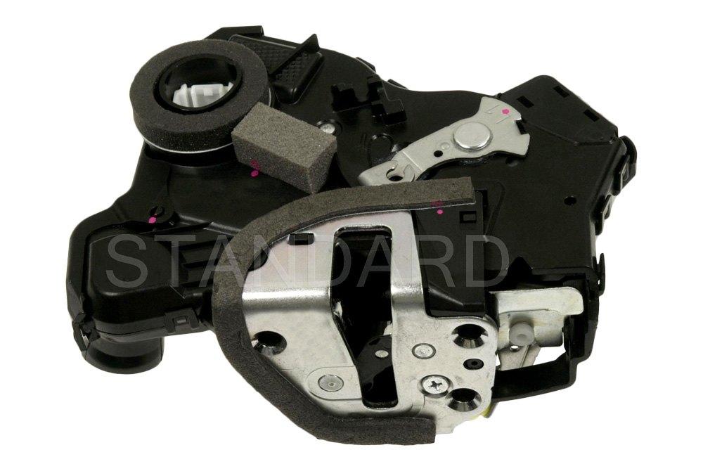 Standard dla 345 intermotor power door lock actuator for Power door lock motor