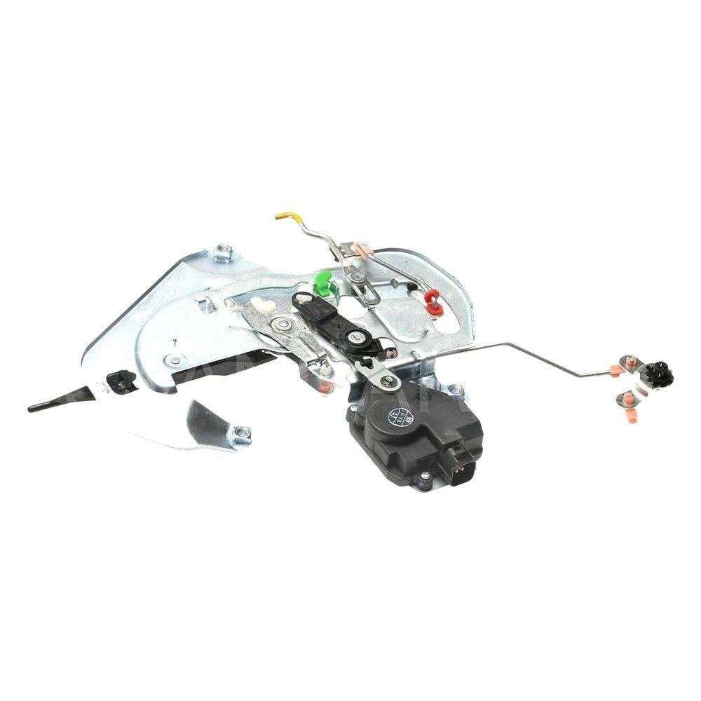 Standard kia sedona 2003 intermotor door lock actuator for Door lock actuator