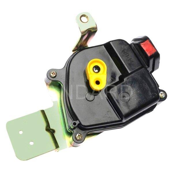 Standard dla 468 intermotor left power door lock actuator for Power door lock motor