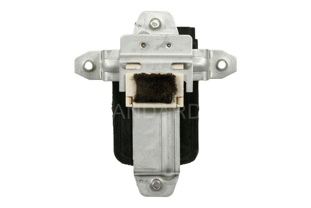 Standard mitsubishi diamante sedan 1992 1996 intermotor for Power door lock motor