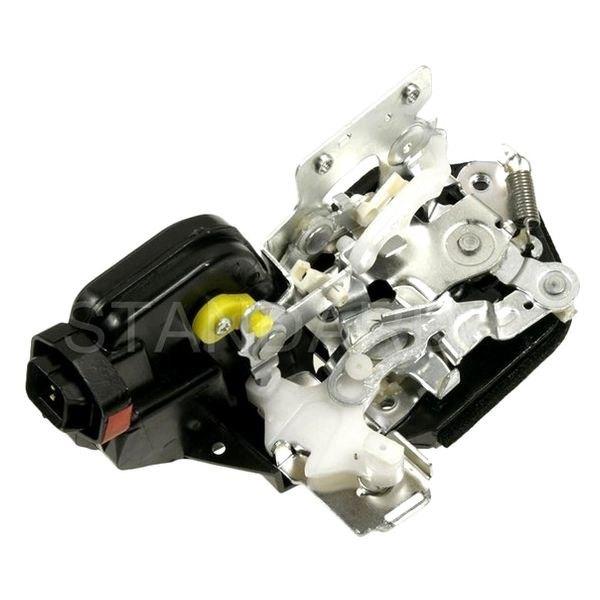 Standard dla 554 intermotor power door lock actuator for Power door lock motor
