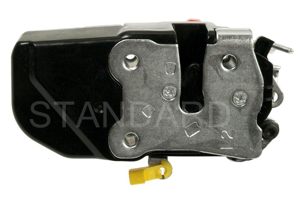 Standard 174 Dodge Dakota 2001 2003 Door Lock Actuator