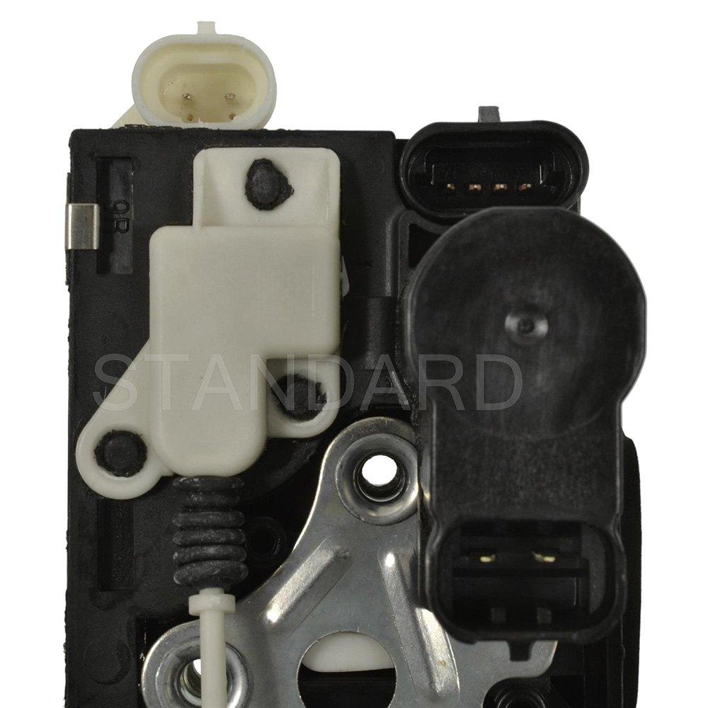 Standard 174 Gmc Jimmy 1998 Door Lock Actuator