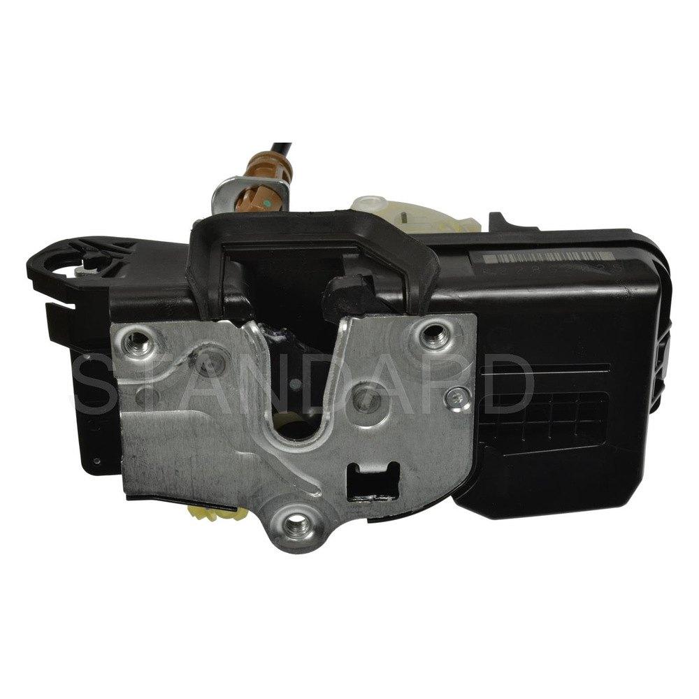Service manual 2010 gmc yukon xl 2500 blend door actuator for Door actuator