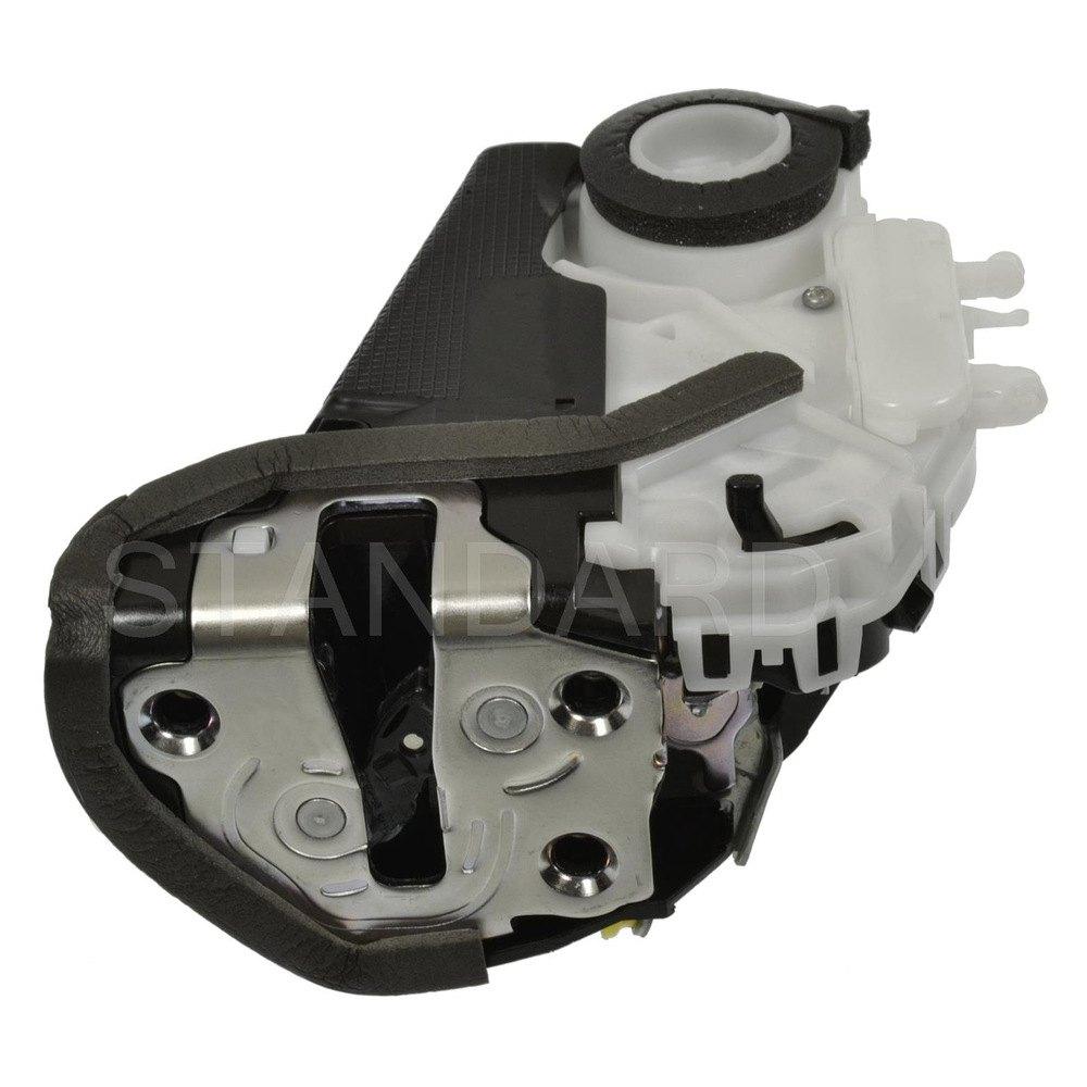 Standard 174 Honda Accord 2013 Intermotor Door Lock Actuator
