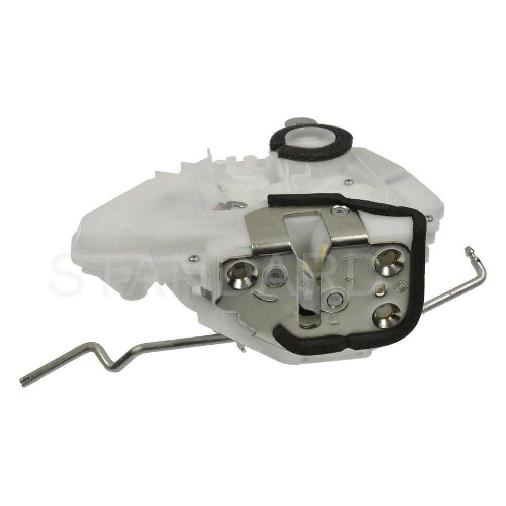 Standard acura mdx 2011 intermotor door lock actuator for Door lock actuator