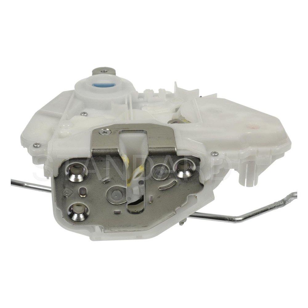 Standard dla 742 intermotor front left power door lock for Power door lock motor