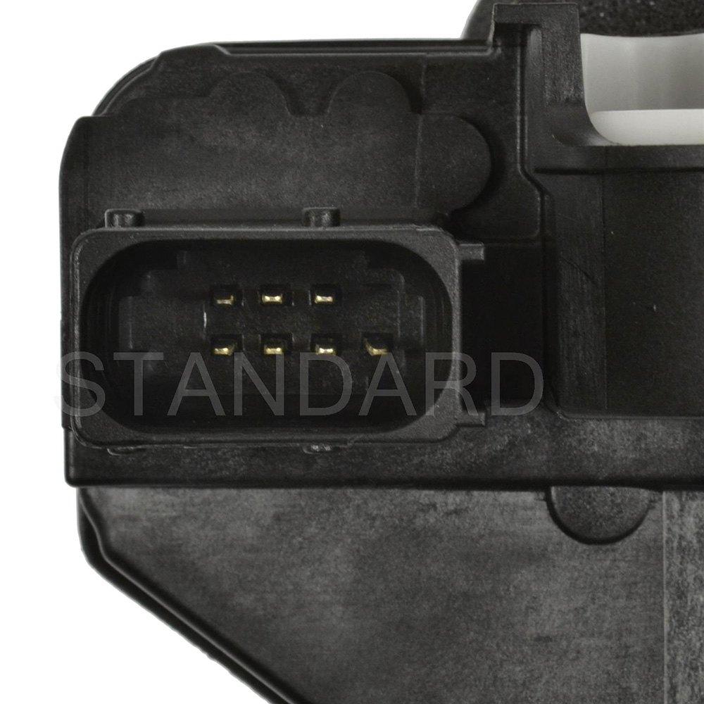 Standard 174 Gmc Terrain 2013 Door Lock Actuator
