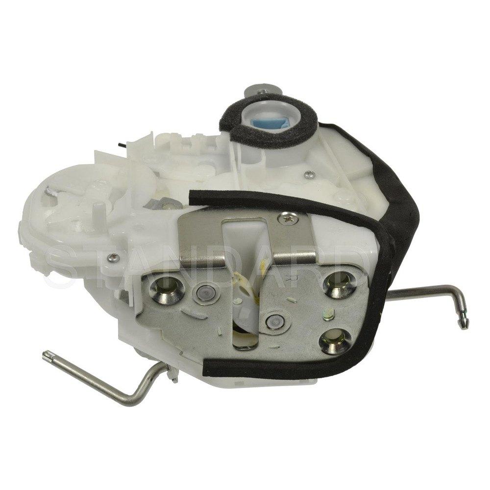 Standard honda civic 2008 2011 intermotor power door for Door lock actuator