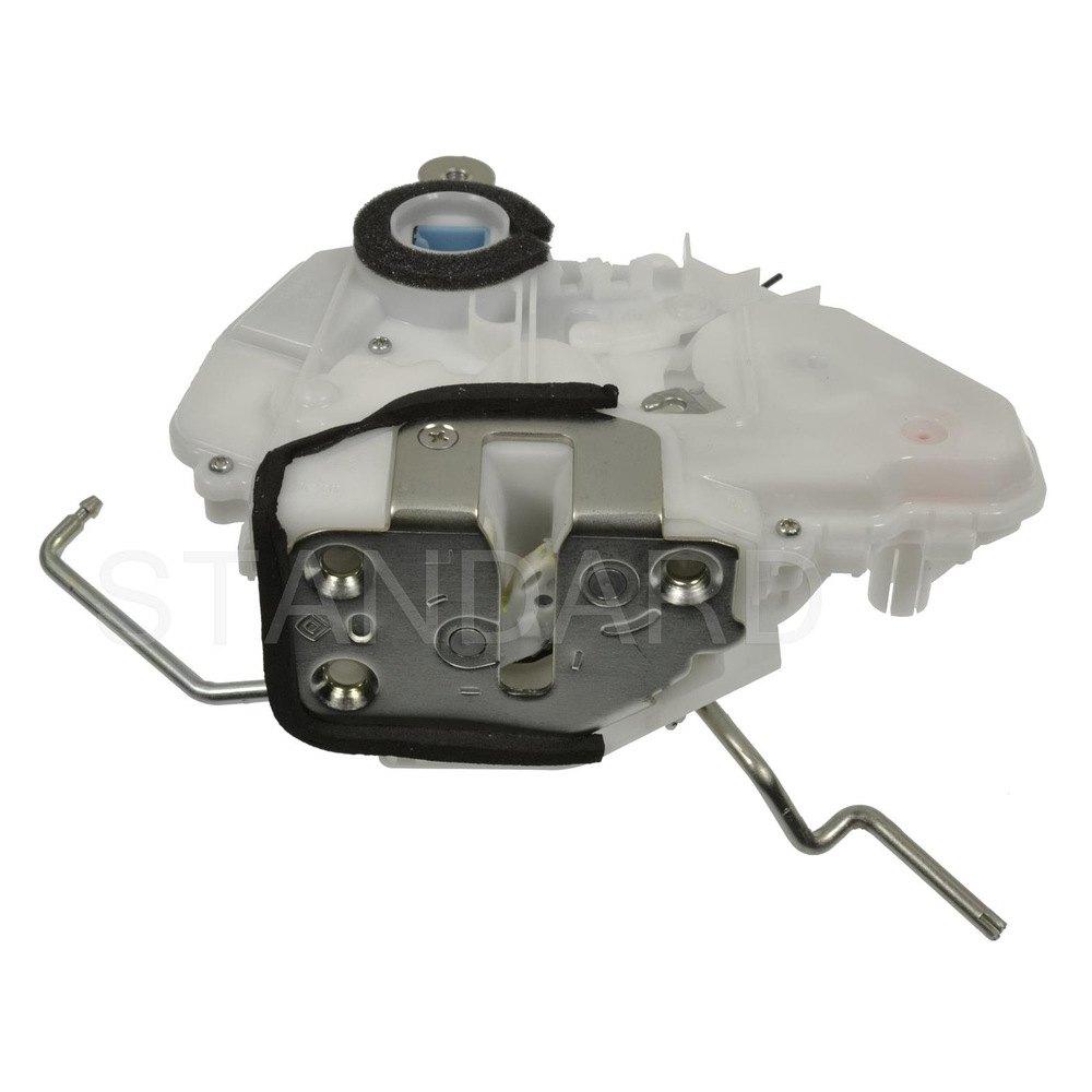 Standard honda civic 2007 intermotor door lock actuator for Door lock actuator