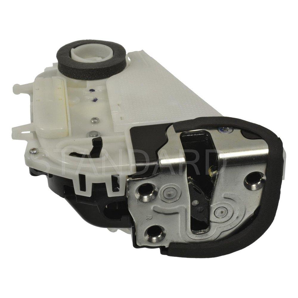 Standard toyota tacoma 2005 2006 intermotor power door for Power door lock motor
