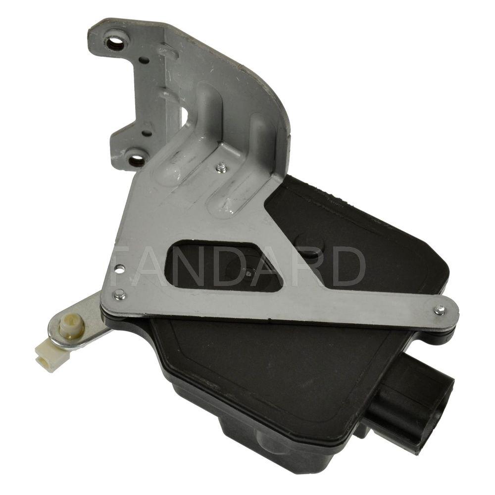Standard hyundai santa fe 2003 intermotor power door for Power door lock motor